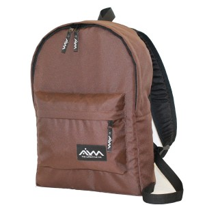 РЮКЗАК AIM CLASSIC ALL BROWN