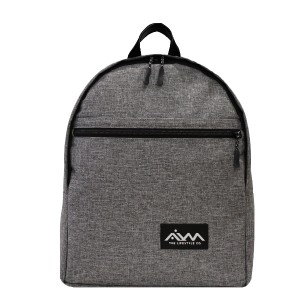 РЮКЗАК AIM BERGAMO GRAY-BLACK