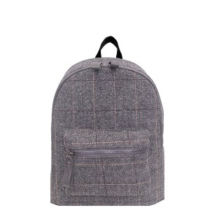 РЮКЗАК SPAO WOOL GRAY